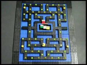 Lego Arcade