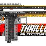 Armbrust Lego Gun