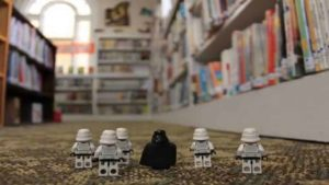 Lego Star Wars: Episode VII - The Force Awakens Trailer