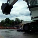 Liebherr car wash