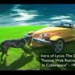 Lycos Dog – Go get it