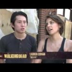 Making Of The Walking Dead 3