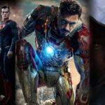 Marvel ve DC vs. yıldız savaÅŸları – Fan-Made Trailer