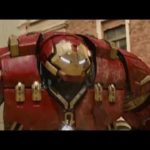 Marvels Avengers: Age of Ultron – Trailer #2