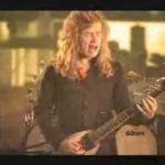 Megadeth – Never Walk Alone