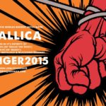Metallica re-recorded: St. Anger 2015