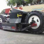 Monster Motorcykel