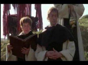 Monty Python - Kutsal El Bombası