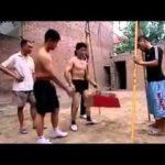 Ninja-formazione per le palle