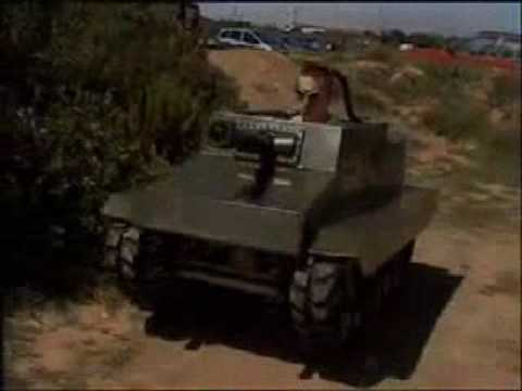 paintball panzer dravens tales from the crypt. Black Bedroom Furniture Sets. Home Design Ideas