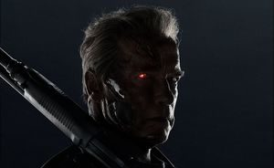 Terminator: Genisys - New TV Spot