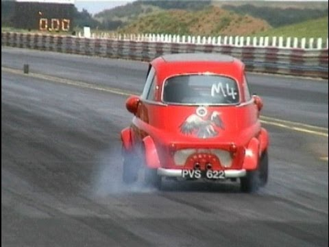 Power Isetta