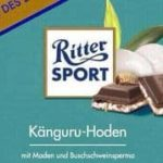 Jungle Camp Ritter Sport