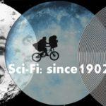 ficção científica: Desde 1902