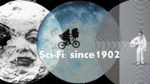 Sci-Fi: since 1902