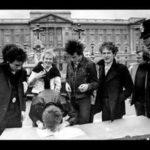 Sex Pistols – Cascabeles