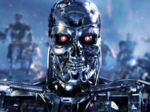 Skynet Symphonic - Terminator 2 Techno-Track