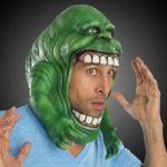 Pogromcy duchów Slimer Maske