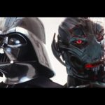 "Star Wars Trailer im ""Vingadores: Age of Ultron""-Estilo"