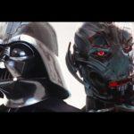 """Star Wars Trailer im """"Avengers: Age of Ultron""""-Stil"""