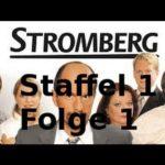 Stromberg bir ofis Gollum olduğunu