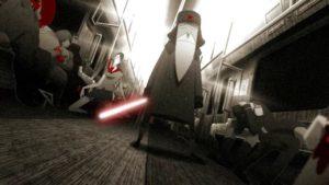 SubWars – Star Wars in der U-Bahn