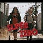 Super Zero: Badass Journey Into Zombie Awesomeness