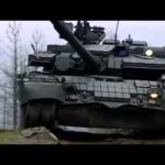 T-90 – Russian tanks