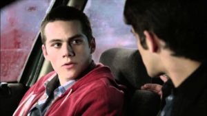 Teen Wolf - Trailer zur zweiten Staffel