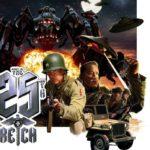 25. Reich – Przyczepa