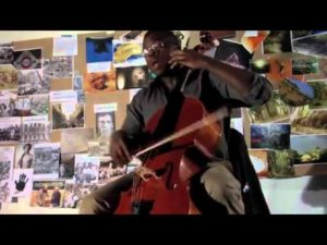 The Hip-Hop Cello-Beatbox Experience
