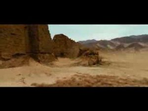 The Mummy 3 – Teaser Trailer