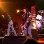 Os Ramones – Blitzkrieg Bop, Viver