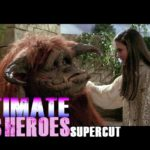 The Ultimate 80-tallet Heroes