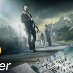 The Walking Dead: Den nya trailern visar porten till Alexandria?