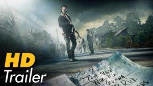 The Walking Dead: Zeigt der neue Trailer das Tor zu Alexandria?
