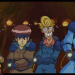 "Tokyo Ghostbusters – ""The Real Ghostbusters"" from the 80's as Anime"