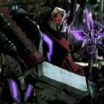 Transformers: War for Cybertron – Remolque