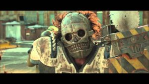 Turbo Kid – Trailer