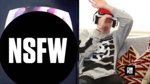 Virtual Reality Porn Reactions