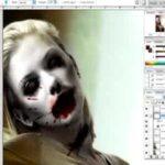 Comme Scarlett Johansson est un zombie