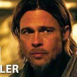 World War Z – Nuovo Trailer
