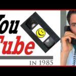 YouTube im Jahre 1985