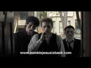 ZJD: Zombie Jesus! - Przyczepa