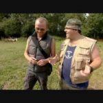 Zombie Survival Guide Shaun mit und Ed