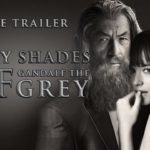 50 Shades of Gandalf Den Grå