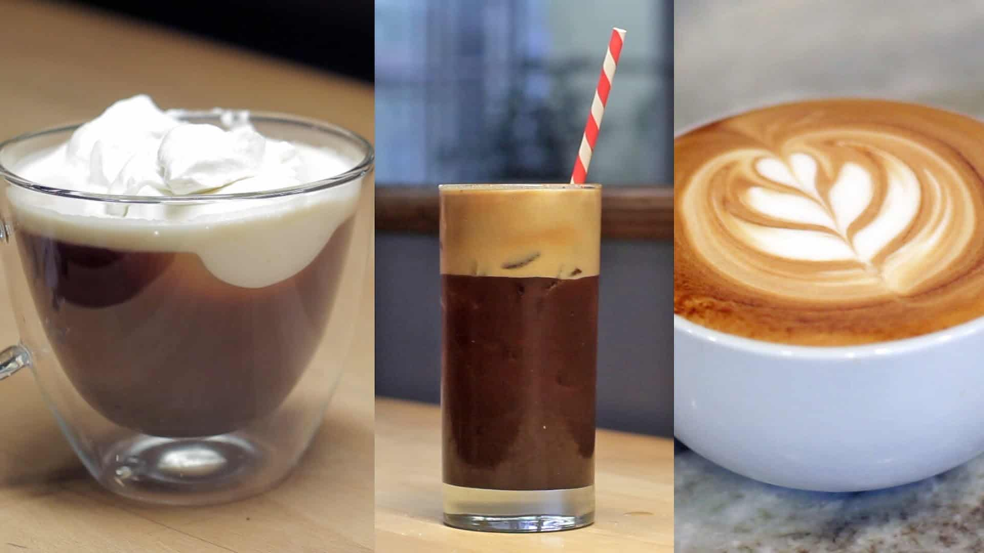 9 Kaffee Rezepte Aus Aller Welt Dravens Tales From The Crypt