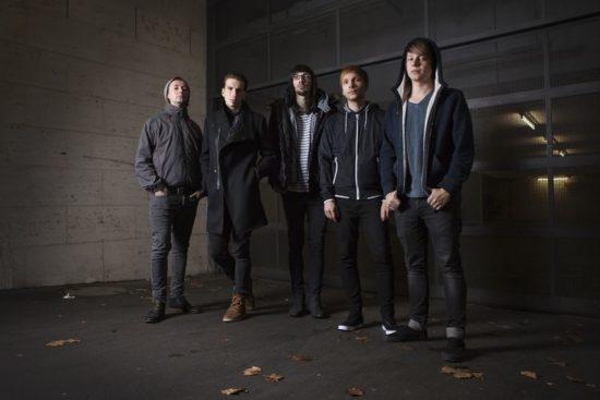 Annisokay - Bändi