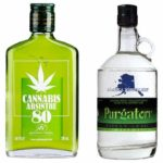 Kannabis Cocktails
