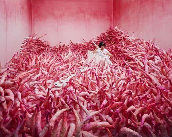 Drømmeaktige scener von JeeYoung Lee